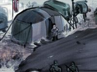 Imperial Checkpoint